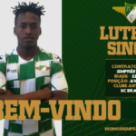 Singh joins Moreirense on loan from Braga