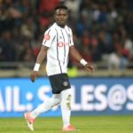 Mhango pleased with memorable Pirates debut