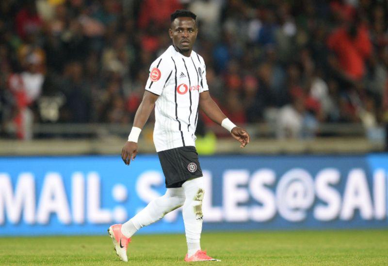 Mhango pleased with memorable Pirates debut
