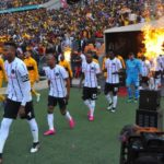 Pirates announce Caf CL squad