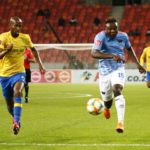Chippa deny Sundowns three points