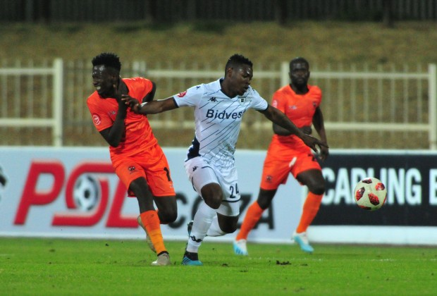 Hotto fires Wits past Polokwane
