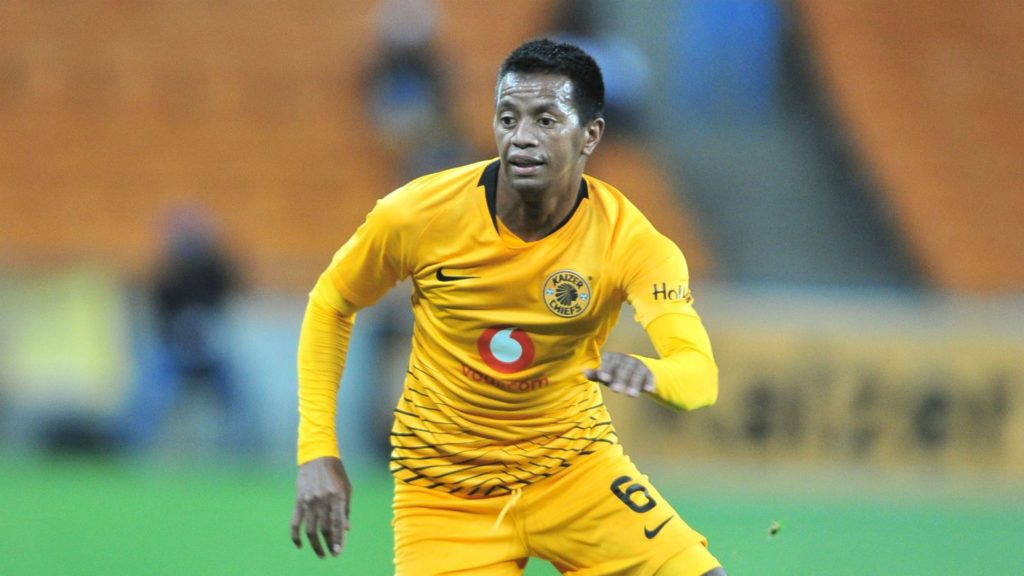 Leopards confirm 'Dax' arrival
