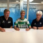 Van Wyk joins Fortuna Hjorring