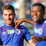 SuperSport cruise into MTN8 semis
