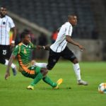 Pirates crash out of Caf CL