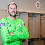 Keet: I was looking for a new challenge