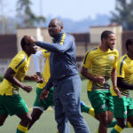 Safa fill vacant Bafana coach post