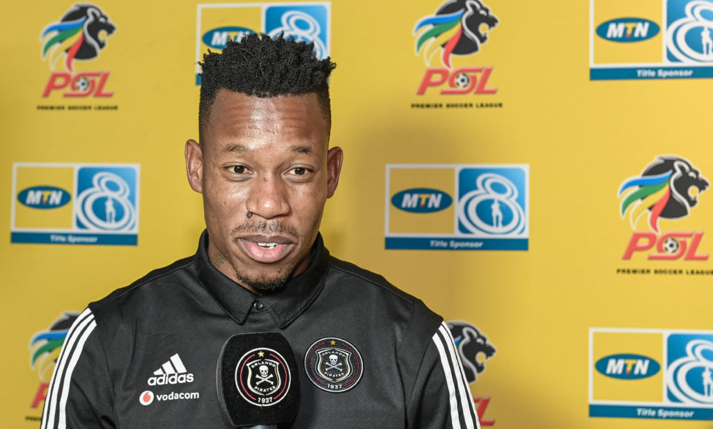 Jele: Pirates competes for every cup