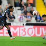 Watch Percy Tau's sublime goal for Brugge