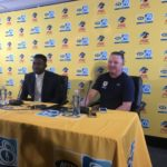 Hunt: SSU have a lot of quality