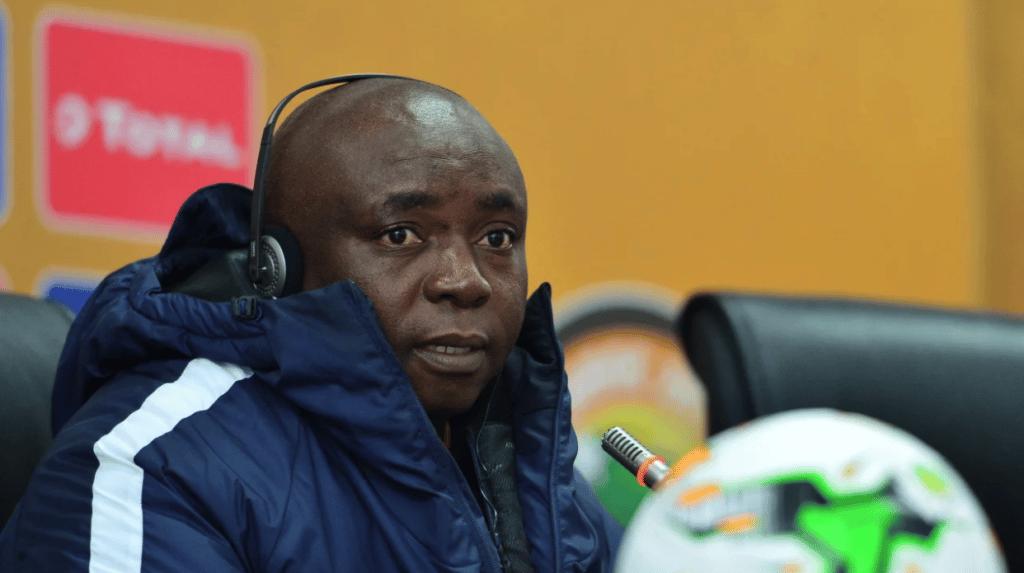 Chiyangi: Eagles don't fear Pirates