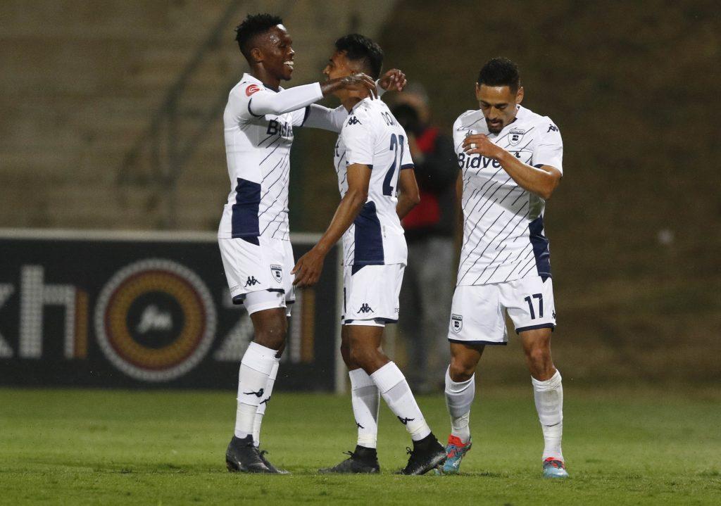 Wits thrash AmaZulu to go top