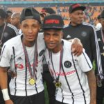 Micho praises Lorch's growth at Pirates