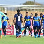 Baroka hold CT City in four-goal thriller