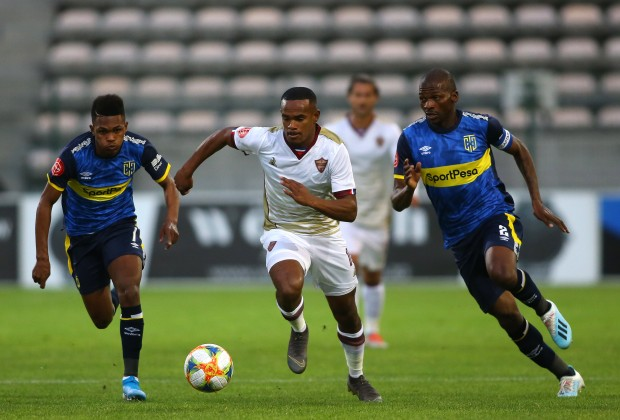 CT City claim bragging rights in Cape derby