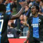 Watch: Tau performs on UCL debut