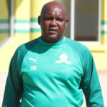 Pitso heaps praise on Sundowns fighting spirit