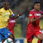 SuperSport beat Sundowns to reach MTN8 final
