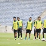 Bafana vs Madagascar game called off