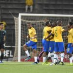 Lakay fires Sundowns past Maritzburg