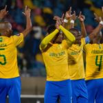 Sundowns put five past Côte d'Or