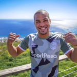 CT City sign former Wits winger