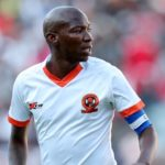 Jabulani Maluleke of Polokwane City