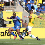 Highlights: SSU held at home by Sundowns