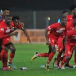 Highlights: Highlands beat Polokwane to reach MTN8 final