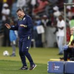 Hunt: Wits were not at their best