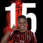 Banyana star secures move to AC Milan