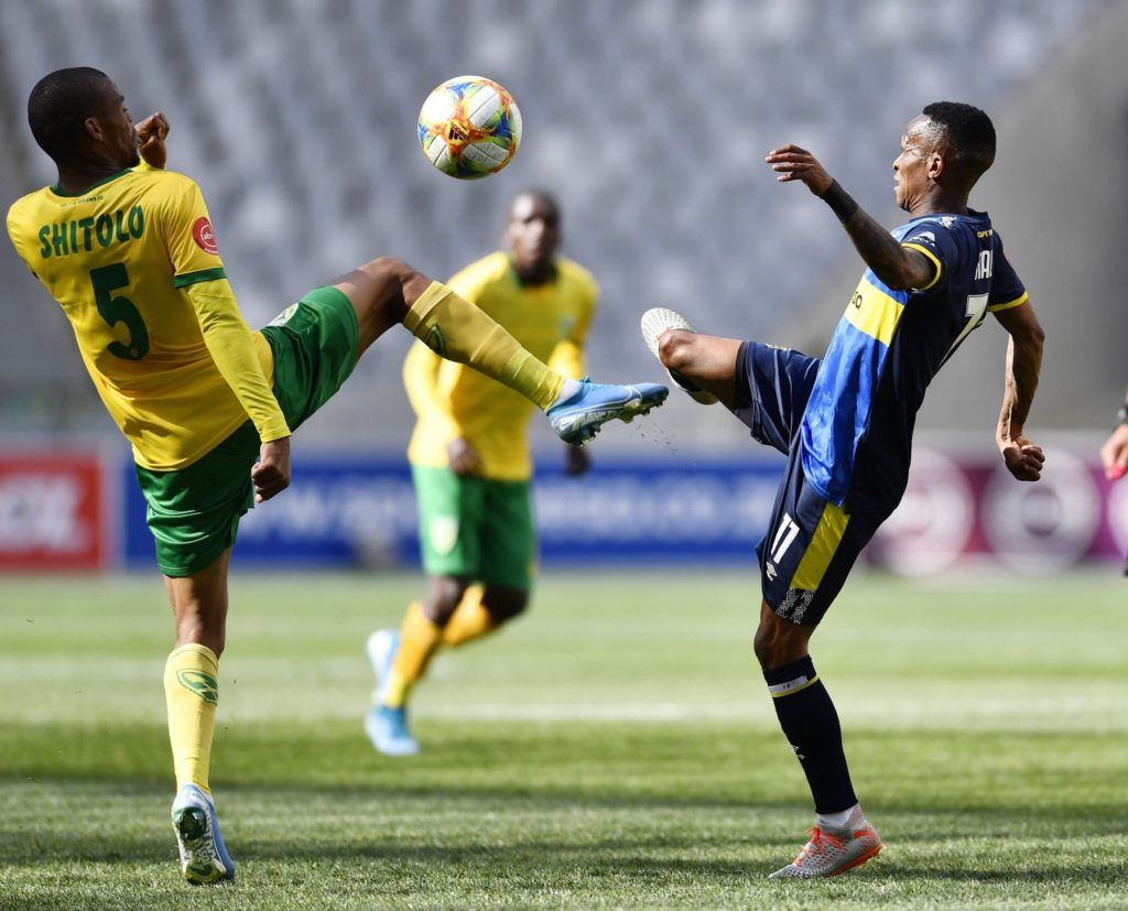 Arrows snatch a point at CT City