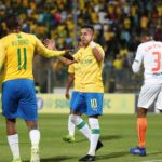 Ruthless Sundowns advance to Caf CL Group Stages