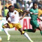 Castro, Billiat on target as Chiefs beat AmaZulu