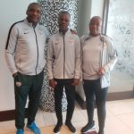 Ntseki confirms technical team for Zambia friendly