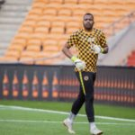 Khune: Chiefs need to show character