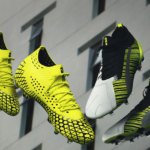 PUMA launches RUSH football boot pack