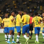Watch: Sundowns put 11 past Cote d'Or