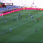 Watch: Should Pirates have been awarded a penalty?