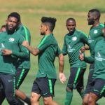 Bafana confirm squad for Nelson Mandela Challenge