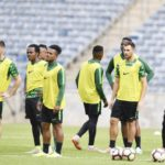 Bafana drop one spot in Fifa rankings