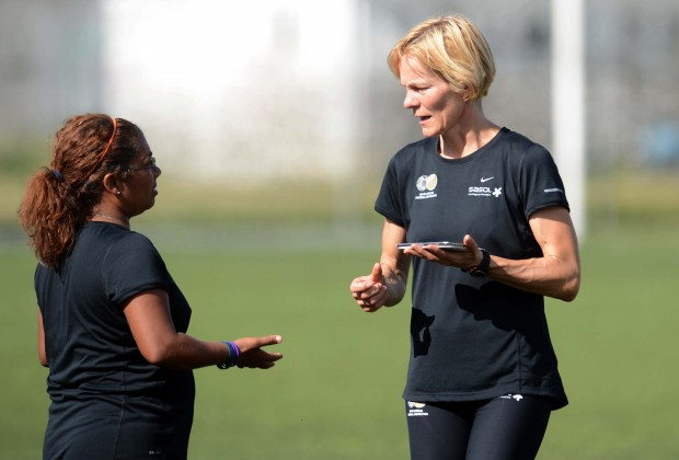 Ex-Banyana coach appointed new Ireland manager