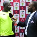 Tembo bemoans SuperSport's missed chances