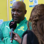 Pitso: SSU will double their efforts against us