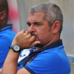 Larsen sacked by Chippa