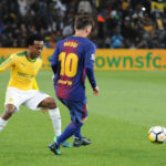 Throwback: Barcelona show their class against Sundowns