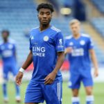 SA starlet score stunning goal for Leicester