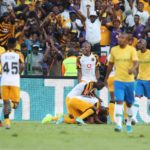 Kaizer Chiefs vs Sundowns