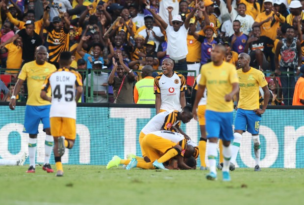 Kaizer Chiefs vs Sundowns